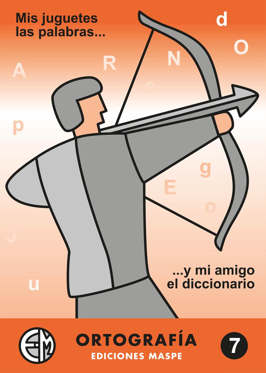 ORTOGRAFÍA MASPE 7